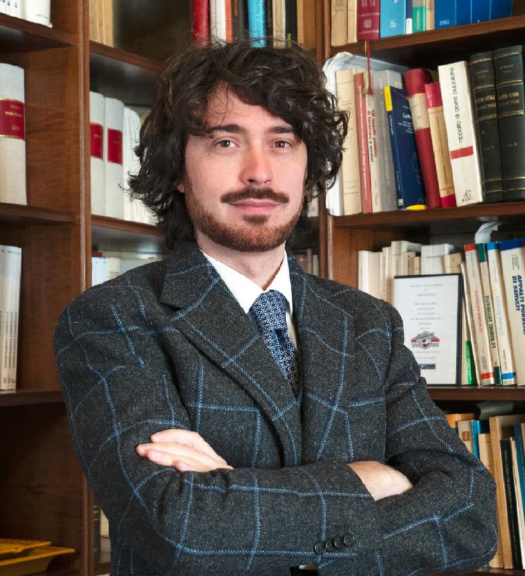 Giacomo Barvas