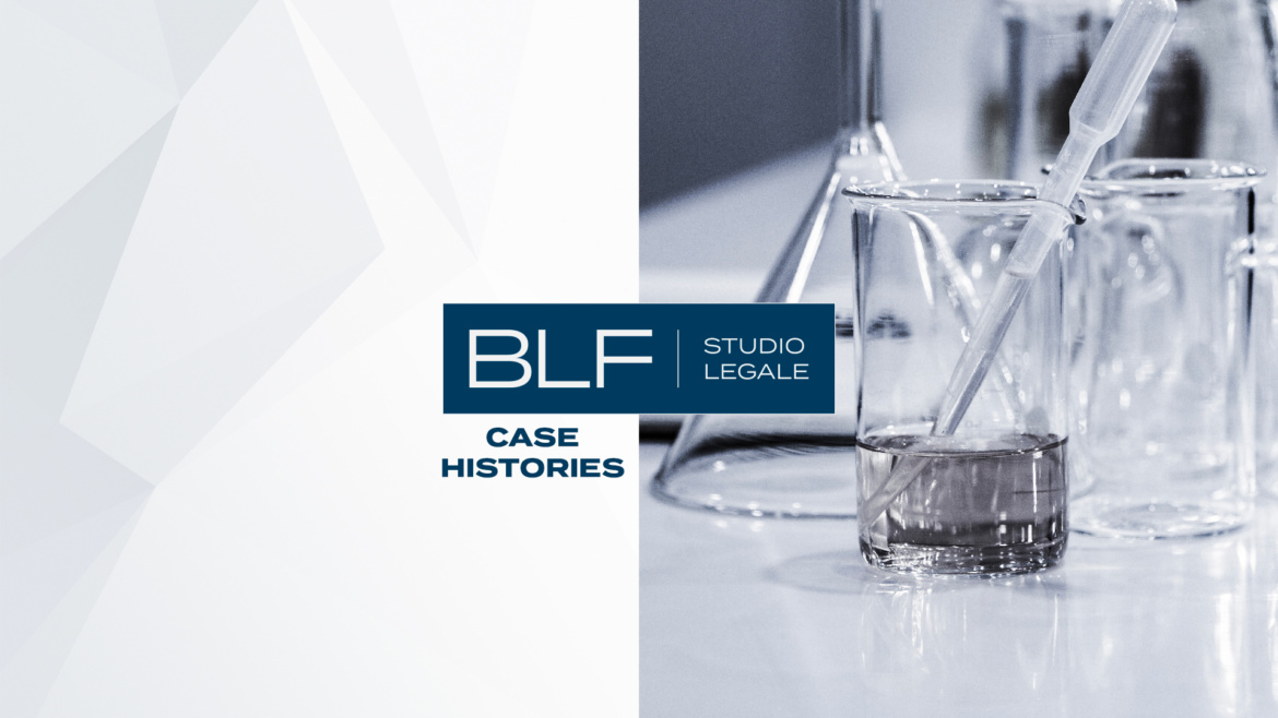 BLF Studio Legale with COOP Lombardia and COOP Alleanza 3.0 in the sale of PharmaCoop to McKesson
