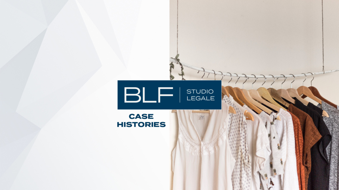 BLF Studio Legale in the acquisition of 100% of the share capital of Kickoff (Sundek)